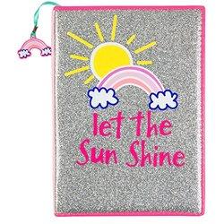 "Kids ""Let the Sun Shine"" Journal"