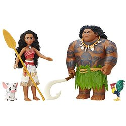 Disney Moana Adventure Collection 1175340