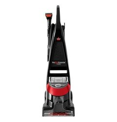 Bissell ProHeat 1887T Essential Complete Upright Carpet Cleaner - Black