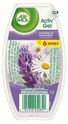 Air Wick Activ Gel Cones 4Oz Lavender & Chamomile