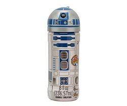 Disney Star Wars R2-D2 Super Miracles Bubbles Solution - 8 Fl oz.
