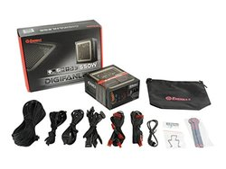 Enermax Digifanless Eps12v 80+ Full Mod Active Pfc Single/multil