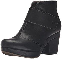 Jambu Women's Jasper Bootie: Black/9