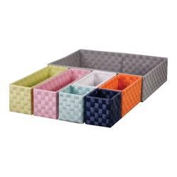 Pillowfort Woven 7-Piece Drawer Organizer