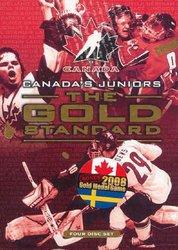 VSC Canada's Juniors The Gold Standard - DVD 2008