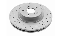 DBA DBA4655XS 4000 Series XS Disc Brake Rotor