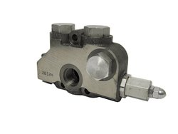 Prince 20I2H #12 SAE Hydraulic Inlet Section Directional Control Valve