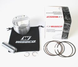 Wiseco 4396M08200 82.00mm 12:1 Compression 355cc ATV Piston Kit