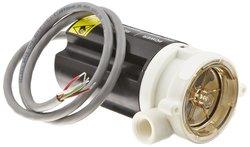 "Gems Sensors 1/4"" NPT Female RFS Series Polypropylene Flow Sensor Switch"