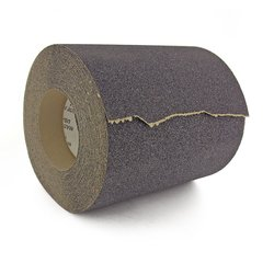"Intella Liftparts 60' L x 8"" W Wooster Safety Tread Non-Slip Matting Roll"