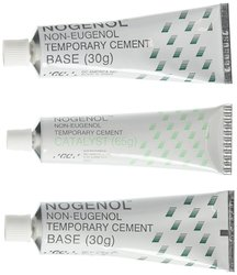 GC America 136402 Nogenol Temp Cement with Base and Catalyst