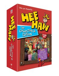 Hee Haw The Collector's Edition DVD Time Life - 2016