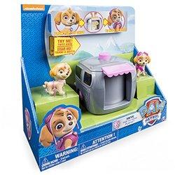 Nickelodeon Paw Patrol Pup 2 Hero Skye Playset
