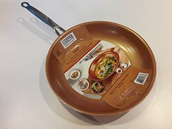 Non-stick Copper Pan (kgi-2289): 12.5""