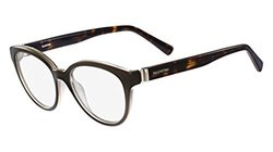 Valentino Optical Frames: Vl 2701 319 52mm-sage Frame