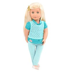 Our Generation Regular Fashion Doll - Celeste