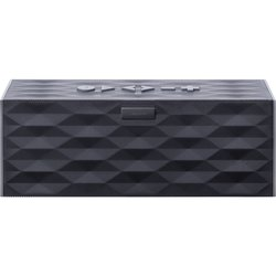 Big Jambox Wireless Bluetooth Speaker- Black Dot