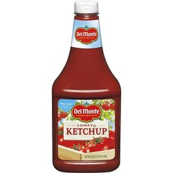 Del Monte tomato Ketchup - 36Oz - Pack of 12