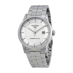 Tissot Luxury Automatic 41mm Men's Watch T086.407.11.031.00