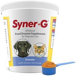 SynerGreg; Grandules (454 gm)