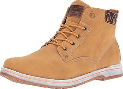 Unionbay Tonasket Boot: Wheat / 11
