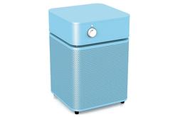 Austin Air Allergy Machine Jr. - Pink - Hm205
