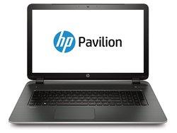 "HP Pavilion 17.3"" Laptop 2.4GHz 8GB 1TB Windows 10 (17-G136NR)"