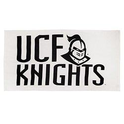 UCF Knights Logo 29x58 Fiber Beach Towel