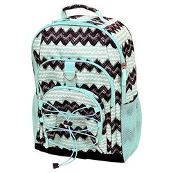 Backpack Mystic Mintgr Tribal