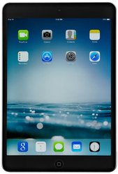 Apple iPad mini 2 with Retina Wi-Fi 32GB iOS 7 - Space Gray (ME277LL/A)