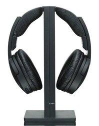Sony Wireless RF Over the Ear Headphone - Black