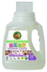 ECOS Hypoallergenic Baby Laundry Detergent Lavender & Chamomile - 50 oz