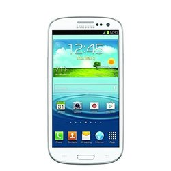 Unlocked Samsung Galaxy S3 16GB Smartphone - White (SCH-i535-RB)