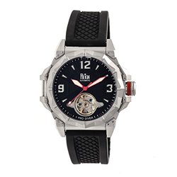Reign Hapsburg Automatic Men's Watch: Rn1406-black Dial