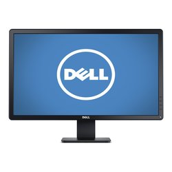 "Dell  E2414H 24"" Widescreen HD LED Monitor black"