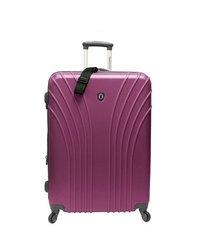"Traveler's Choice 28"" Hardsided Lightweight Spinner Luggage - Lavender"