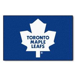 Nhl Starter Mat: Toronto Maple Leafs (10282)