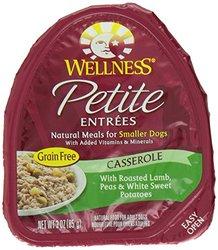 Wellness Petite Entrees Wet Adult Dog Food