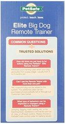 PetSafe PDT00-13625 Elite Big Dog Remote Trainer