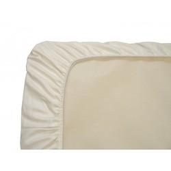 Naturepedic Organic Cotton Fitted Crib Sheet - k 3, 3