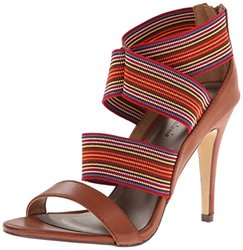 Jurce: Striped/cognac - 9