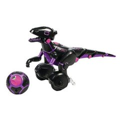 WowWee Purple MiPosaur - Black/Purple