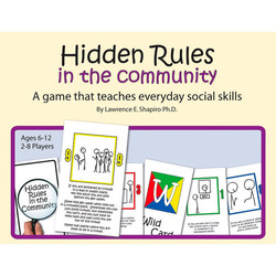 lawrence E.Shapiro Hidden Rules in The Community Card Game - Paperback