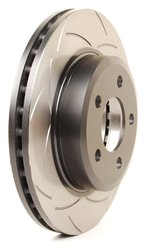 DBA T-Slot Uni-Directional Slotted Brake Rotor (DBA790S)