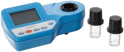 Hanna Molybdenum Portable Photometer with Sample Cuvettes (HI96730)