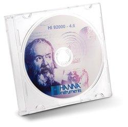 Hanna Windows Compatible PC Application Software (HI92500)