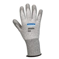 Jackson Safety G60 Polyurethane Coated Level 3 Glove - Size: XXL