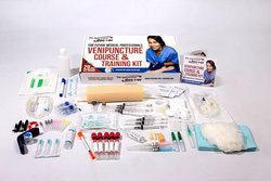 Apprentice Doctor Phlebotomy Training Course & Venipuncture Practice Kit