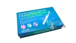 Project E Beauty D'arsonval High Frequency Direct for Home Use (BC05)
