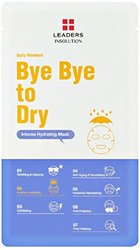 Leaders Daily Wonders Bye Bye to Dry Intense Hydrating Mask - 1 Sheet Mask